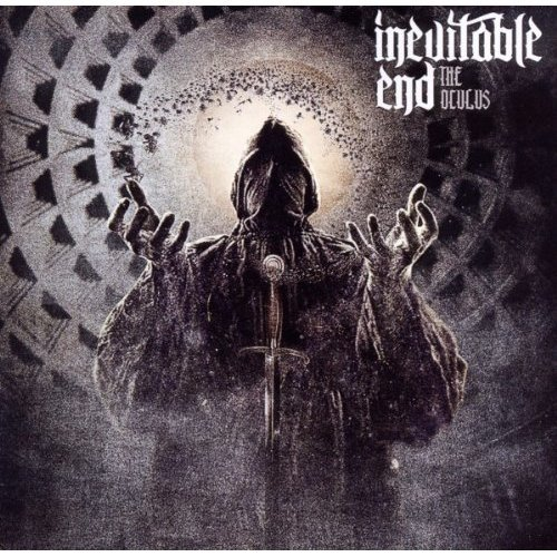 Inevitable End - The Oculus [CD]