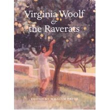 Virginia Woolf & the Raverats: A Different Sort of Friendship - Used