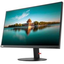 """Lenovo ThinkVision E21 LED display 52.6 cm (20.7"""") Full HD Flat Black"""