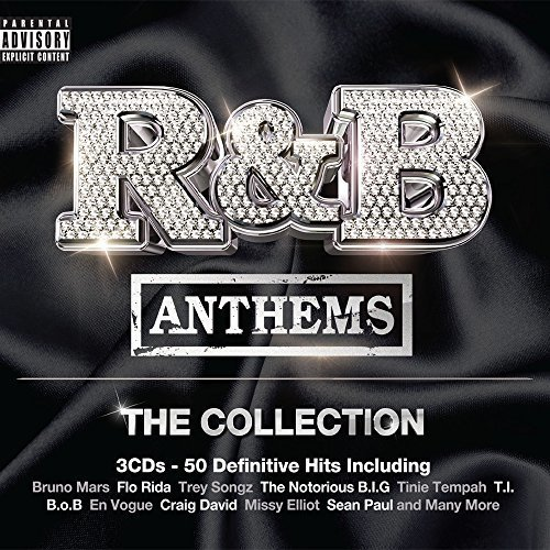 Randb Anthems: the Collection - Randb Anthems: the Collection [CD]