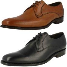 Mens Barker Formal Lace Up Shoes Eton - G Fit