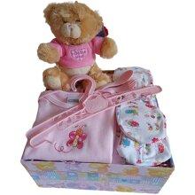 Baby Hamper Gift Box
