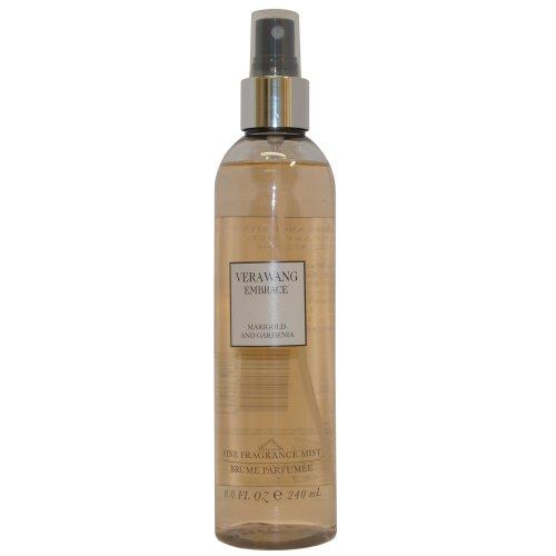 Vera Wang Embrace Fine Fragrance Mist 240ml Marigold and Gardenia