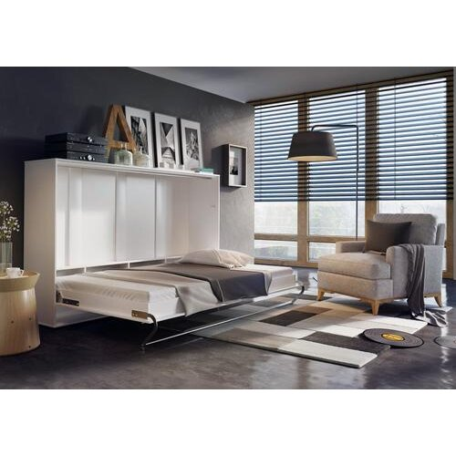 CP-06 Horizontal Wall Bed Concept Pro 90cm