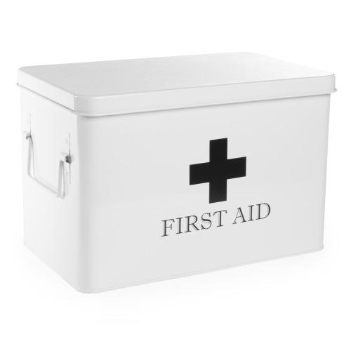 First Aid Storage Box | M&W