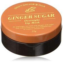 Aritaum Ginger Sugar Overnight Lip Mask, 0.3 Ounce