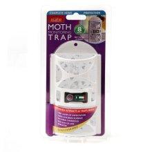 Acana 3125-1 Moth Monitoring Trap - White