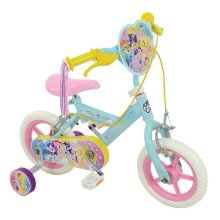"My Little Pony Kids Girls My First 12"" Wheel Single Speed Bike Bicycle M14435"