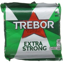 Trebor Extra Strong Mints 4 Pack