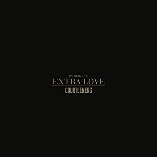 Courteeners - Concrete Love (deluxe Edition) [CD]