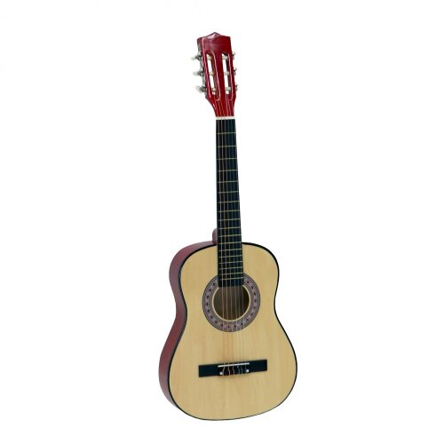 """Oypla 34"""" Half Size 1/2 6 String Classical Acoustic Guitar"""