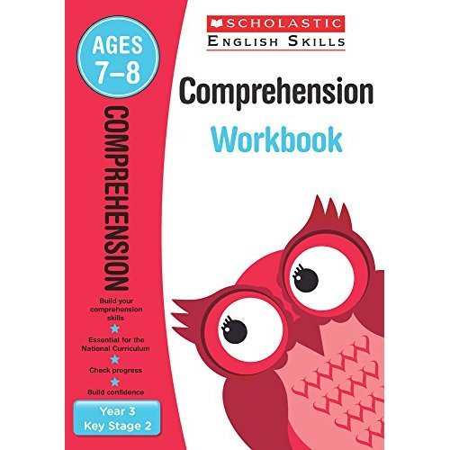 Comprehension Workbook (Year 3) (Scholastic English Skills)