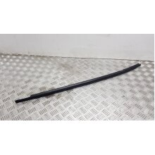 NISSAN NOTE MK1 ACENTA FAAE11 2008 DOOR WEATHER STRIP EXTERIOR (FRONT DRIVERS) - Used