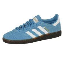 Adidas Men's Light Blue Handball Spezial Trainers