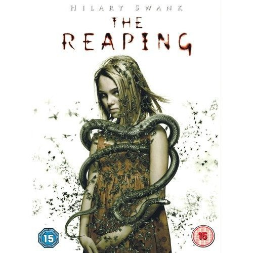 The Reaping DVD [2007]