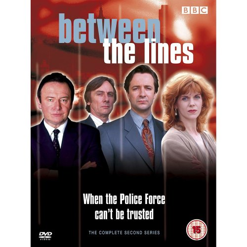 Between The Lines : Complete Series 2 [DVD] - Used