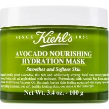 kiehls avocado nourishing hydration mask 100g