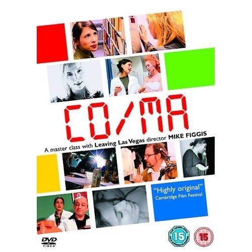 Co/Ma DVD [2007]