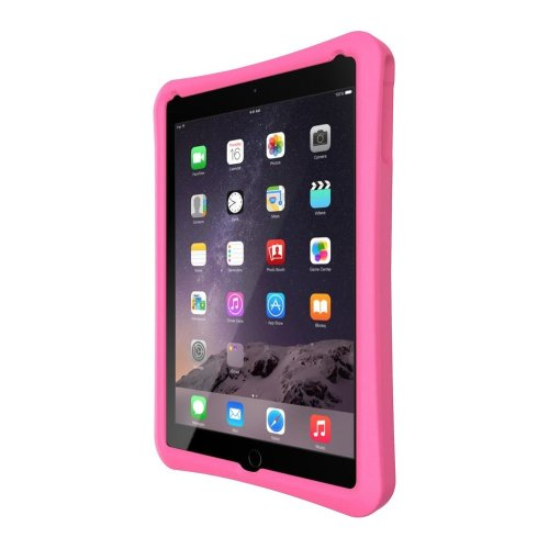 TECH21 Evo Play iPad Case - Pink, Pink