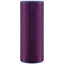Ultimate Ears Purple Boom 3 Wireless Speaker