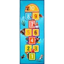 Non-slip Play Mat For Children