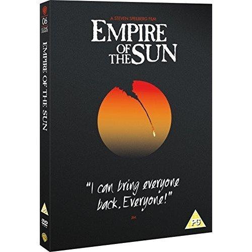 Empire Of The Sun DVD [2012]