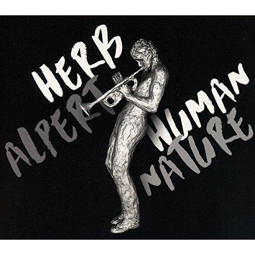 Herb Alpert - Human Nature [CD]