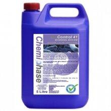 Bio-Control 41 - Anti-bacteria Biodiesel | 1 X 205 Litres