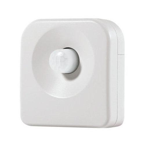 Devolo Home Control Motion Sensor Passive infrared (PIR) sensor Wireless Ceiling/wall White