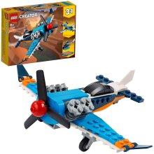 LEGO 31099 Creator 3in1 Propeller Plane Jet - Helicopter - Aeroplane