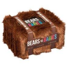 Bears Vs Babies | Card Game
