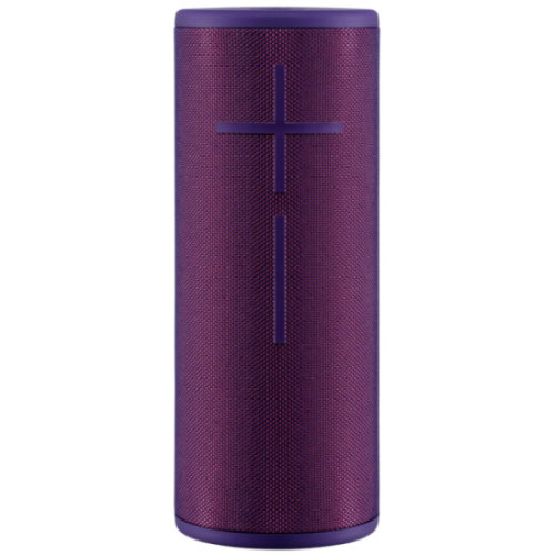 Ultimate Ears Boom 3 Wireless Speaker - Purple