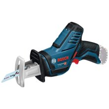 Bosch Professional GSA 12 V-14 Cordless Sabre Reciprocating Saw (Without Battery and Charger) - Carton