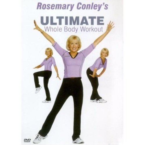 Rosemary Conleys - Ultimate Whole Body Workout DVD [2003]