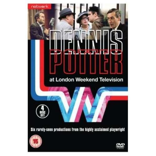 Dennis Potter At London Weekend Television - Volumes 1 to 2 DVD [2008]
