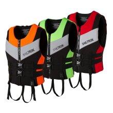 Neoprene Adult Life Jacket Buoyancy Aid Vest