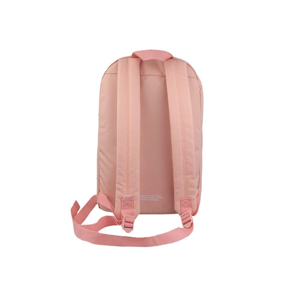 Doméstico acidez Sí misma  Adidas Clas Trefoil Backpack DW5188 unisex Pink backpack on OnBuy