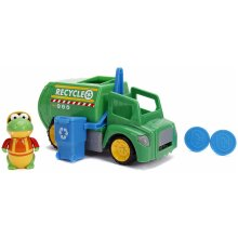 Ryan's World 6 Inch/15cm Gus with Recycle Truck
