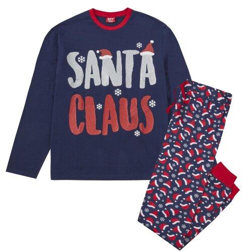 Family Christmas Pyjama Set including Dog