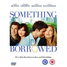 Something Borrowed DVD [2011]