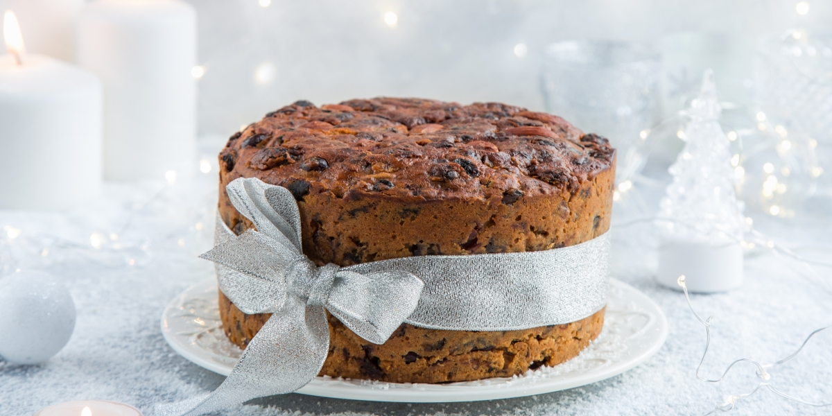 The only Christmas cake recipes you'll ever need (and never want to share!)