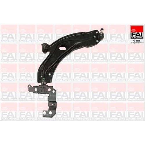 Front Right FAI Wishbone Suspension Control Arm SS1342 for Fiat Doblo 1.2 Litre Petrol (02/01-12/05)