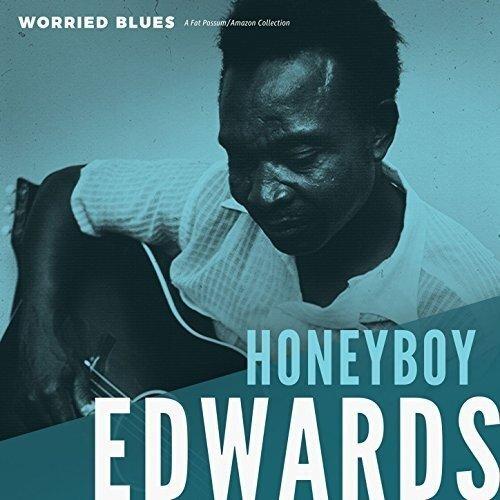 Worried Blues [VINYL]