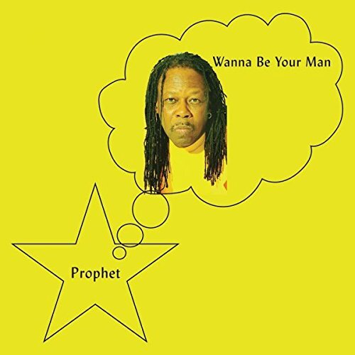 Wanna Be Your Man [VINYL]