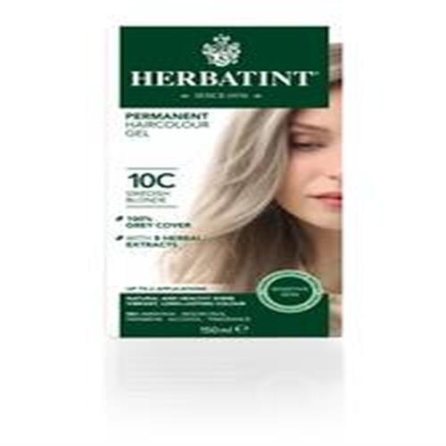 Herbatint Swedish Blonde 10c 150ml