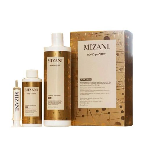 Mizani Bond pHorce In-Salon Kit