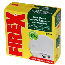 Kidde KF10 Ionisation Smoke Alarm