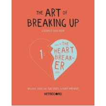 The Art of Breaking Up - Used