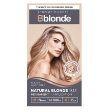 Jerome Russell Bblonde Permanent Colour - Natural Blonde 9.13
