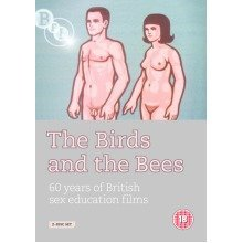 The Birds And The Bees DVD [2011]